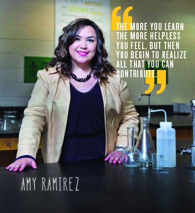 Amy Ramierz