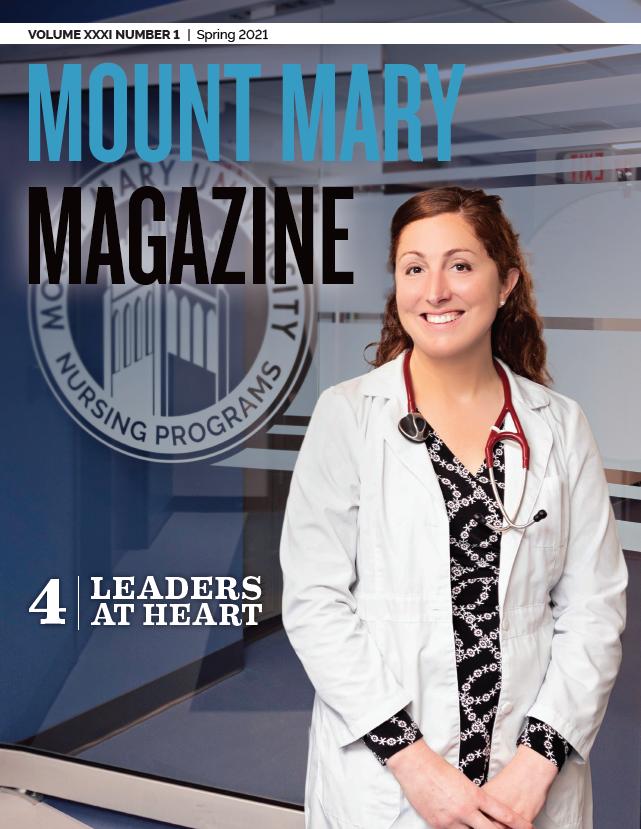 latest cover of magazine