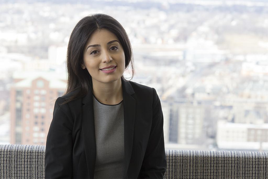 Esperanza Perez